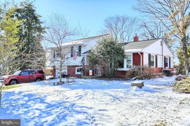 120 Wellington Road, LANCASTER, PA 17603 (#PALA115150) :: The Heather Neidlinger Team With Berkshire Hathaway HomeServices Homesale Realty