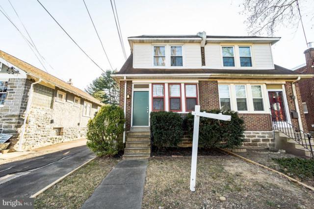 7715 Burholme Avenue, PHILADELPHIA, PA 19111 (#PAPH511030) :: Jason Freeby Group at Keller Williams Real Estate