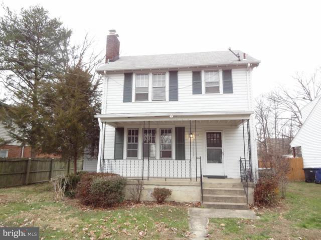5139 Echols Avenue, ALEXANDRIA, VA 22311 (#VAAX193048) :: Stello Homes