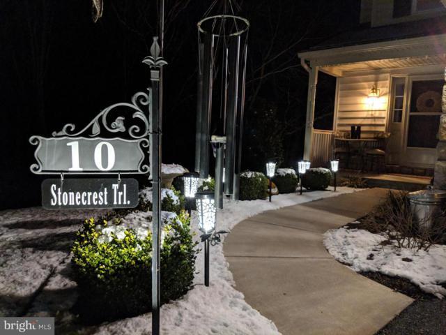 10 Stonecrest Trail, ELIZABETHTOWN, PA 17022 (#PALA115152) :: The Joy Daniels Real Estate Group