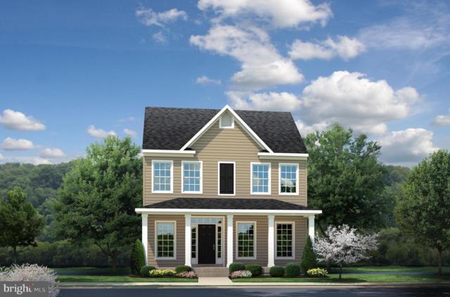 6605 Shelton Lane, SPOTSYLVANIA, VA 22553 (#VASP165440) :: AJ Team Realty