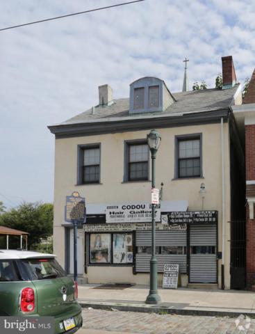 5203-05 Germantown Avenue, PHILADELPHIA, PA 19144 (#PAPH511050) :: LoCoMusings