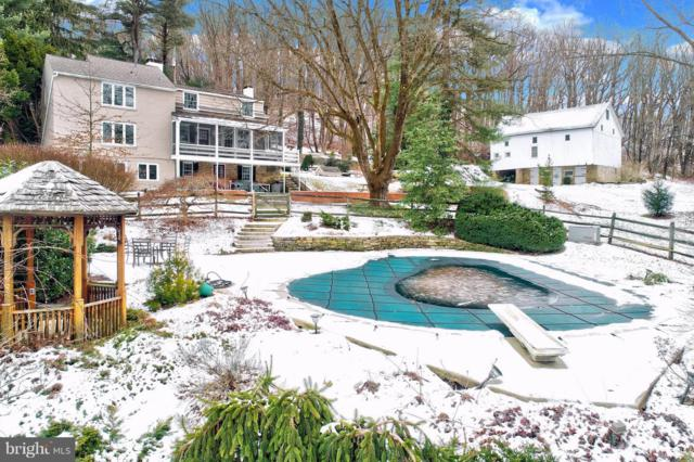 1750 Crows Nest Lane, YORK, PA 17403 (#PAYK106060) :: The Heather Neidlinger Team With Berkshire Hathaway HomeServices Homesale Realty