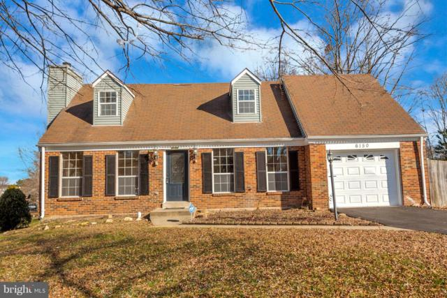 6150 Palmcrest Court, WOODBRIDGE, VA 22193 (#VAPW322584) :: The Putnam Group