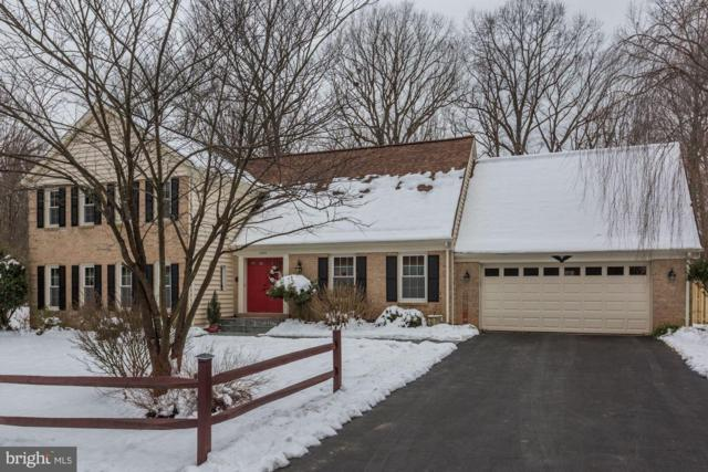 5024 Pheasant Ridge Road, FAIRFAX, VA 22030 (#VAFX747428) :: RE/MAX Cornerstone Realty