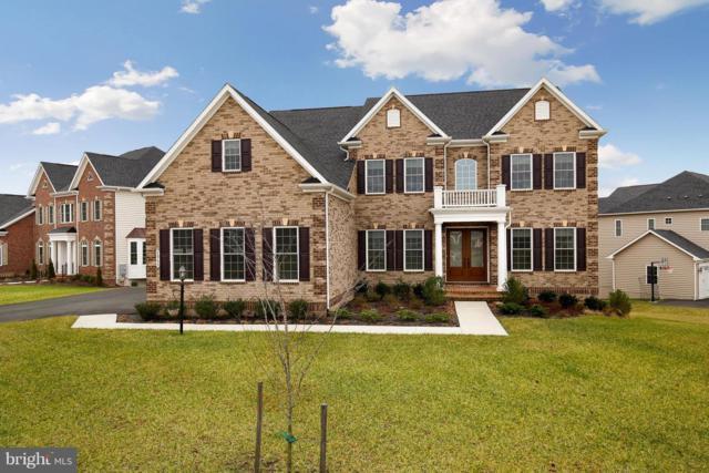26799 Marbury Estates Drive, CHANTILLY, VA 20152 (#VALO268428) :: LoCoMusings