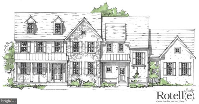 4829 Wismer Road, NEW HOPE, PA 18938 (#PABU308286) :: Jason Freeby Group at Keller Williams Real Estate
