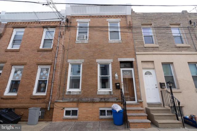 2643 Miller Street, PHILADELPHIA, PA 19125 (#PAPH511084) :: Jason Freeby Group at Keller Williams Real Estate
