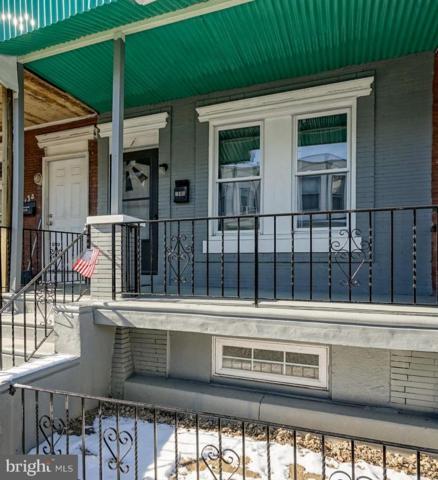 140 N Ruby Street, PHILADELPHIA, PA 19139 (#PAPH511086) :: Jason Freeby Group at Keller Williams Real Estate
