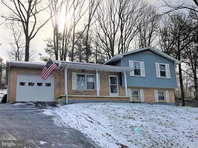 1056 Maple Street, POTTSVILLE, PA 17901 (#PASK115884) :: Ramus Realty Group