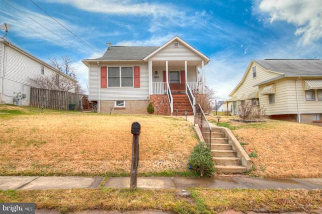 1310 Rosewick Avenue, BALTIMORE, MD 21237 (#MDBC332490) :: Jon Granlund Team