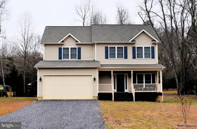 10078 Madison Drive, KING GEORGE, VA 22485 (#VAKG108684) :: ExecuHome Realty