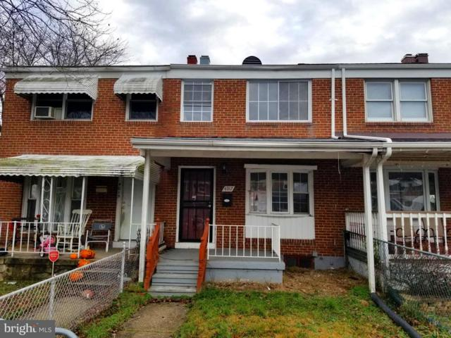 4017 St Monica Drive, BALTIMORE, MD 21222 (#MDBC332492) :: Radiant Home Group