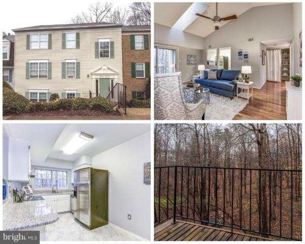 12221 Stevenson Court, WOODBRIDGE, VA 22192 (#VAPW322604) :: Jacobs & Co. Real Estate