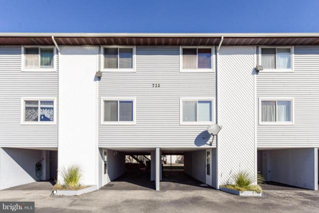 722 Anchor Chain Road 12B, OCEAN CITY, MD 21842 (#MDWO102236) :: Great Falls Great Homes