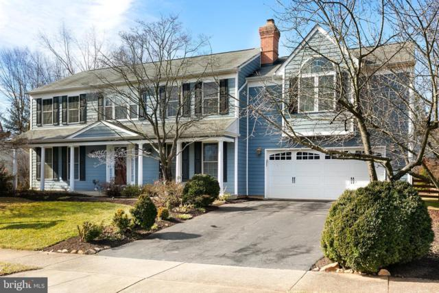 1345 Windmill Lane, SILVER SPRING, MD 20905 (#MDMC488438) :: ExecuHome Realty