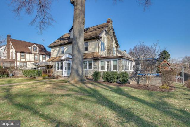 341 Congress Avenue, LANSDOWNE, PA 19050 (#PADE322710) :: Jason Freeby Group at Keller Williams Real Estate