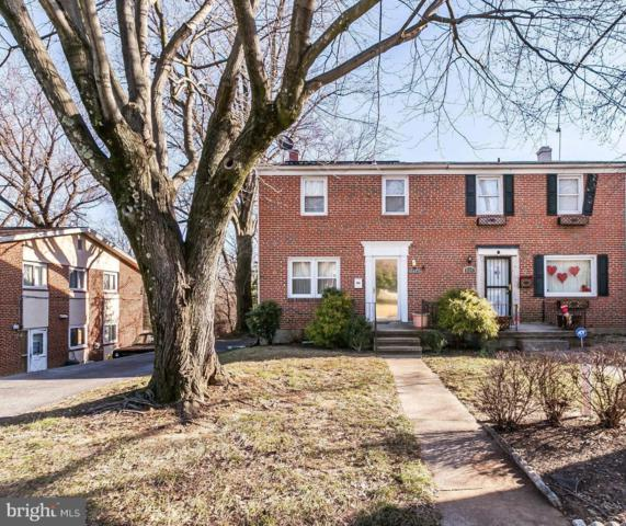 5537 Todd Avenue, BALTIMORE, MD 21206 (#MDBA305192) :: The France Group