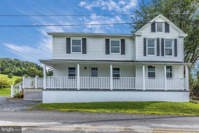 20219 Locust Grove Road, ROHRERSVILLE, MD 21779 (#MDWA136832) :: Jim Bass Group of Real Estate Teams, LLC