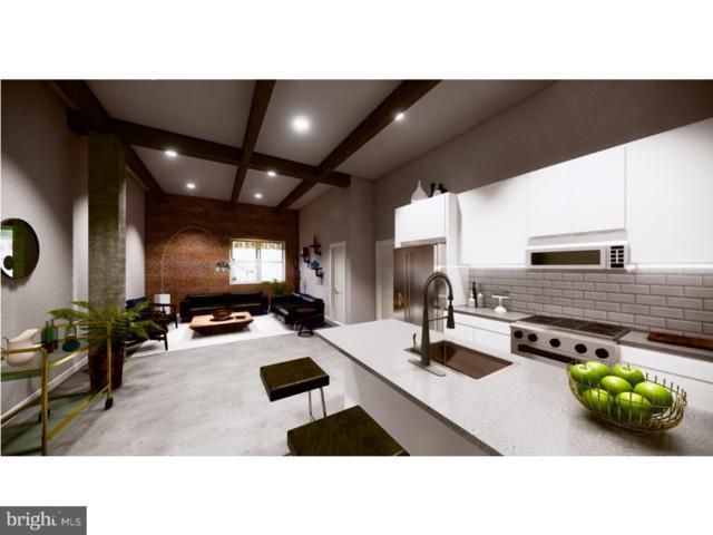 1508 N Mascher Street #2, PHILADELPHIA, PA 19122 (#PAPH511118) :: Jason Freeby Group at Keller Williams Real Estate