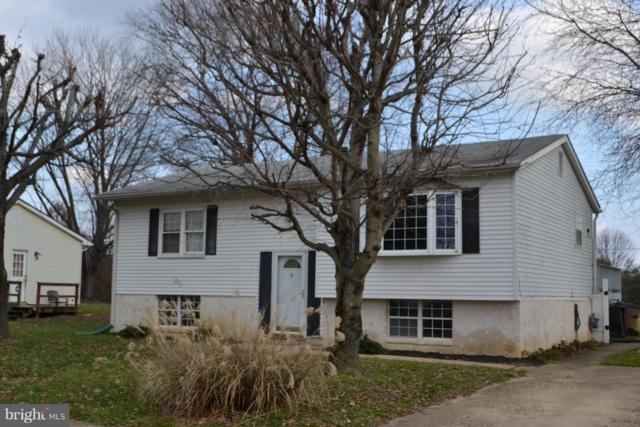 109 S Tartan Drive, ELKTON, MD 21921 (#MDCC135090) :: Wes Peters Group Of Keller Williams Realty Centre