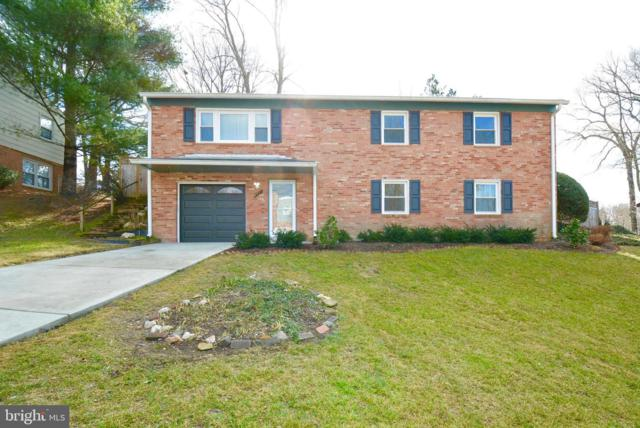 8401 Harland Drive, SPRINGFIELD, VA 22152 (#VAFX747450) :: Browning Homes Group