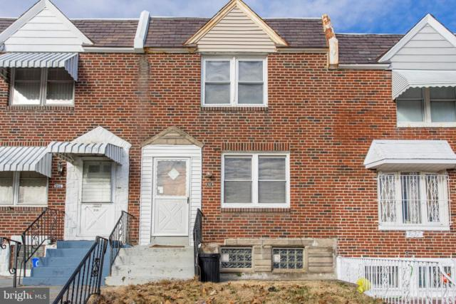 5128 Penn Street, PHILADELPHIA, PA 19124 (#PAPH511132) :: Jason Freeby Group at Keller Williams Real Estate