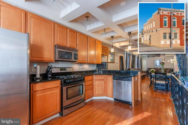 2118 Orleans Street, BALTIMORE, MD 21231 (#MDBA305194) :: The France Group