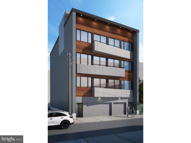 1003 N Bodine Street #1, PHILADELPHIA, PA 19123 (#PAPH511146) :: Jason Freeby Group at Keller Williams Real Estate