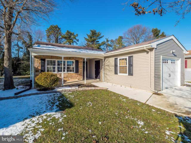 12 Chesterfield, SOUTHAMPTON, NJ 08088 (#NJBL246416) :: Ramus Realty Group