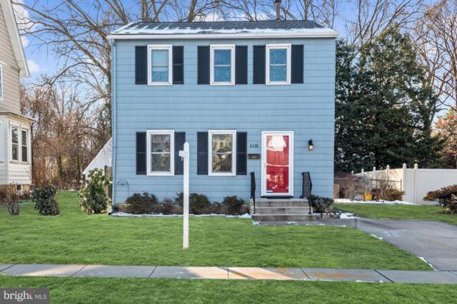6338 Rogers Avenue, PENNSAUKEN, NJ 08109 (#NJCD254870) :: Ramus Realty Group