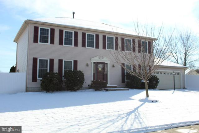 2 Snowfield Drive, GLASSBORO, NJ 08028 (#NJGL178378) :: Jason Freeby Group at Keller Williams Real Estate