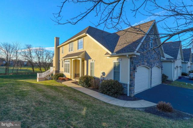 848 Huntington Place, LANCASTER, PA 17601 (#PALA115164) :: Keller Williams of Central PA East