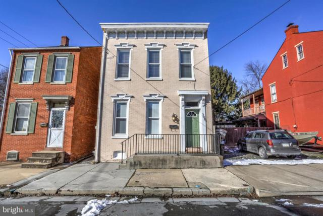 705 Walnut Street, COLUMBIA, PA 17512 (#PALA115166) :: Benchmark Real Estate Team of KW Keystone Realty