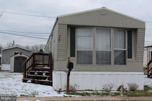326 Delta Road, WILMINGTON, DE 19810 (#DENC317880) :: Compass Resort Real Estate