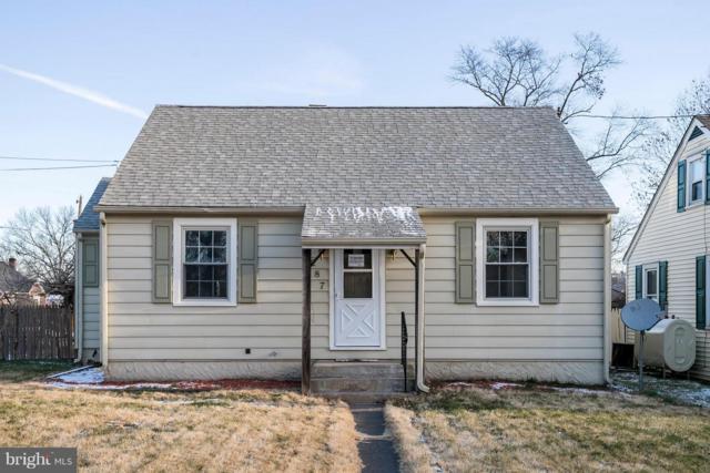 287 Master Street, POTTSTOWN, PA 19464 (#PAMC374462) :: Jason Freeby Group at Keller Williams Real Estate
