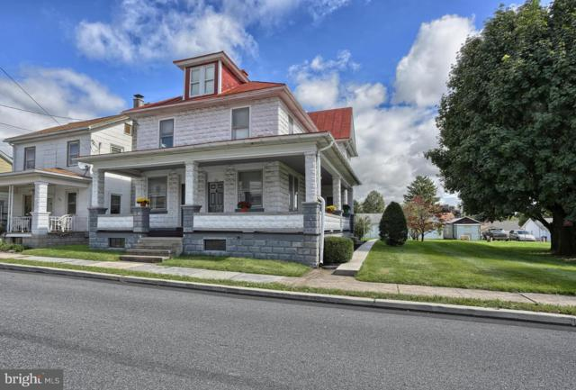 108 S Cherry Street, MYERSTOWN, PA 17067 (#PALN102958) :: Colgan Real Estate