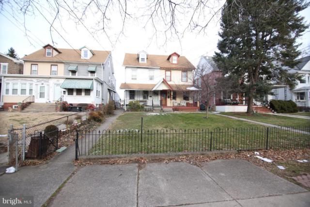 333 Jefferson Avenue, BRISTOL, PA 19007 (#PABU308312) :: Jason Freeby Group at Keller Williams Real Estate