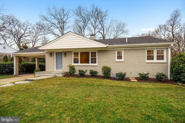7920 Bainbridge Road, ALEXANDRIA, VA 22308 (#VAFX747498) :: RE/MAX Cornerstone Realty