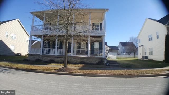 255 Davis, CHARLES TOWN, WV 25414 (#WVJF119474) :: Great Falls Great Homes