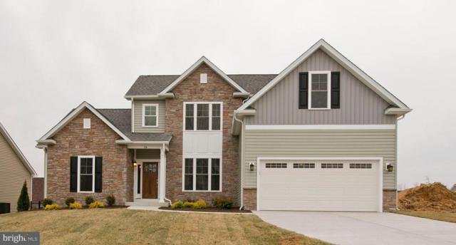 114 Jeni Court, WINCHESTER, VA 22602 (#VAFV127854) :: Wes Peters Group Of Keller Williams Realty Centre