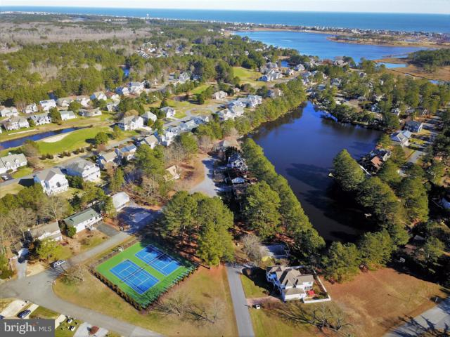 993 Sandbar Court, BETHANY BEACH, DE 19945 (#DESU129360) :: The Dailey Group