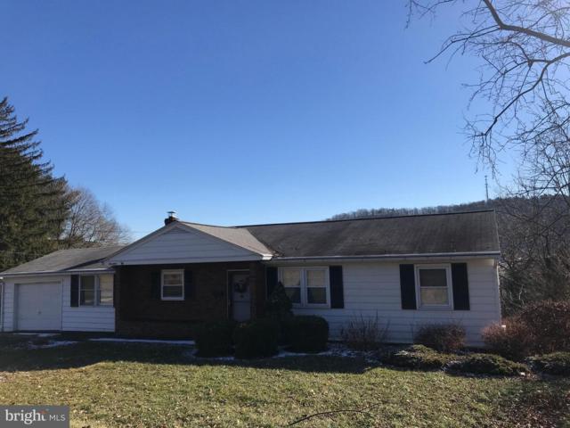 17 Longview Drive, SCHUYLKILL HAVEN, PA 17972 (#PASK115886) :: Ramus Realty Group