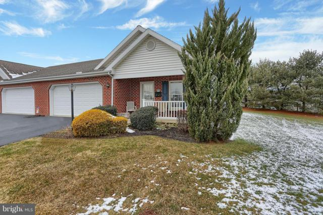 45 Blue Mountain Vista, MECHANICSBURG, PA 17050 (#PACB106328) :: Benchmark Real Estate Team of KW Keystone Realty