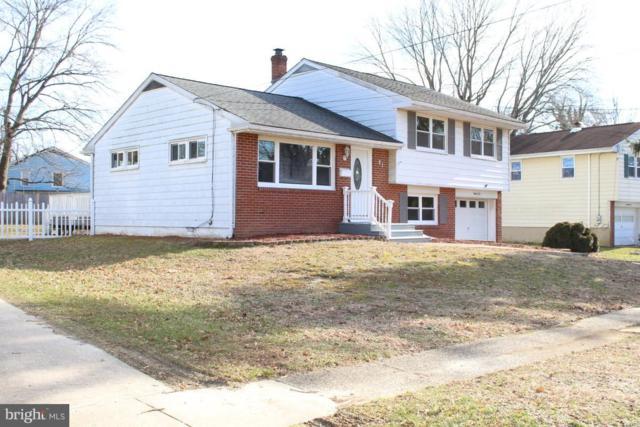 21 Meadow Lark Road, STRATFORD, NJ 08084 (#NJCD254898) :: Jason Freeby Group at Keller Williams Real Estate