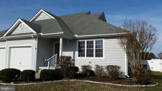 1034 Caravan Way, SALISBURY, MD 21804 (#MDWC101226) :: Joe Wilson with Coastal Life Realty Group