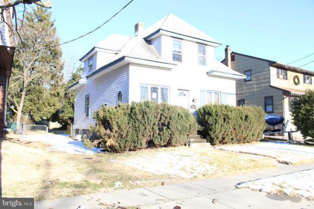 325 Woodbine Avenue, WESTVILLE, NJ 08093 (#NJGL178392) :: Jason Freeby Group at Keller Williams Real Estate