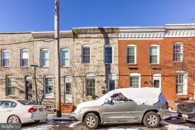 930 S Bouldin Street, BALTIMORE, MD 21224 (#MDBA305228) :: The Sebeck Team of RE/MAX Preferred