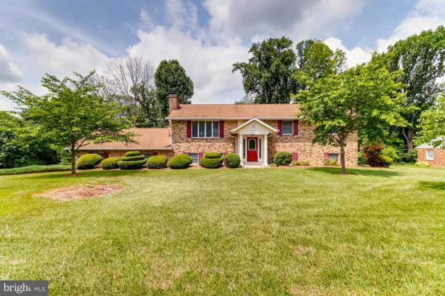 9400 Parsley Drive, ELLICOTT CITY, MD 21042 (#MDHW209506) :: Colgan Real Estate