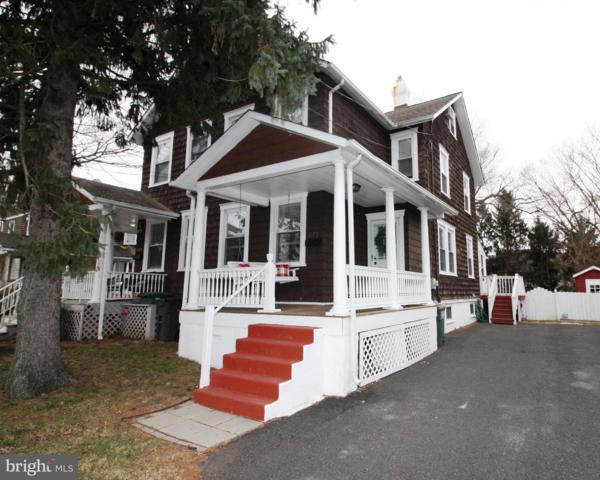 677 Knowles Avenue, SOUTHAMPTON, PA 18966 (#PABU308332) :: Jason Freeby Group at Keller Williams Real Estate